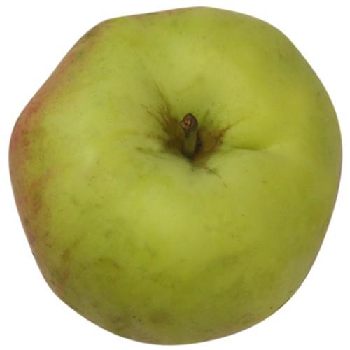 Ontario, Apfel oben
